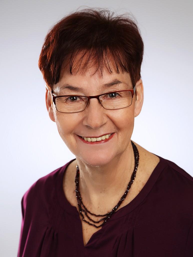 Wiltrud Weltzer